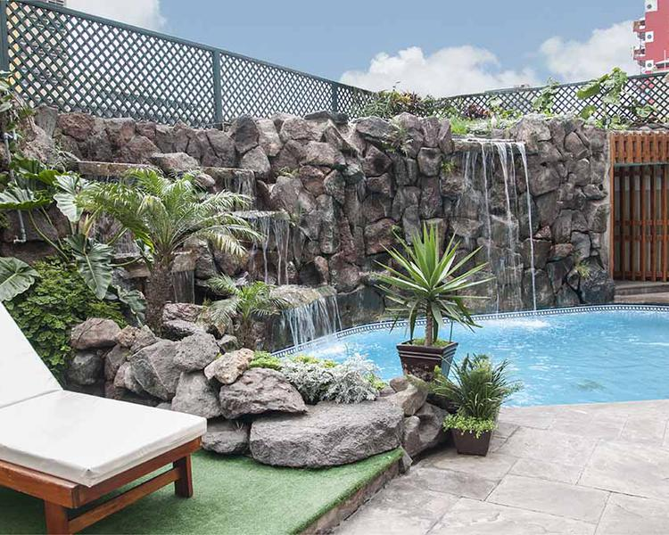 Exteriores Hotel ESTELAR Miraflores Miraflores
